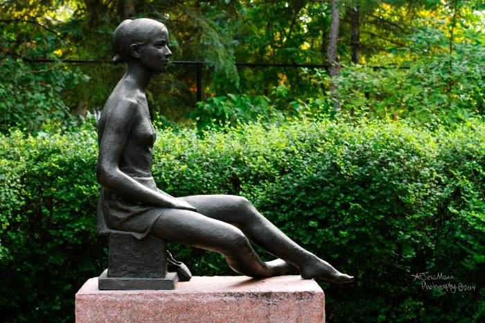 Leo Mol Statue Garden
